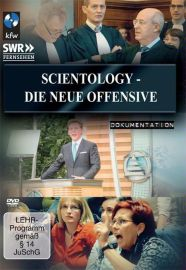 Scientology - Die neue Offensive
